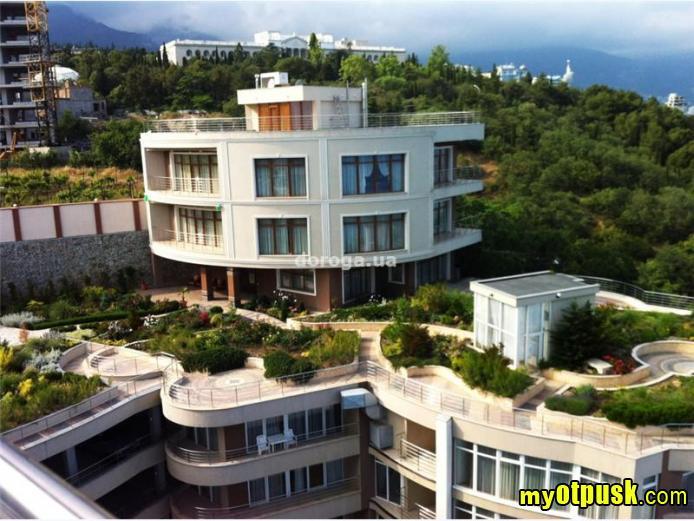 Недвижимость в Ливадия видео