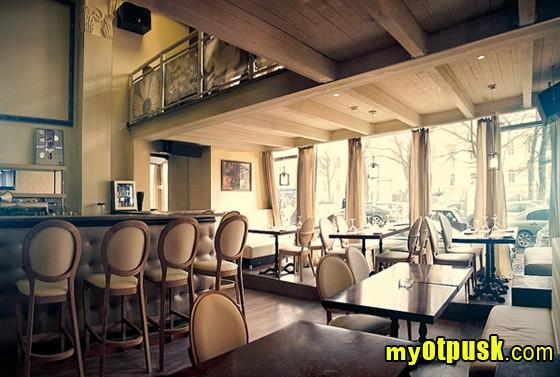 ресторан бар небар спб многих фирм