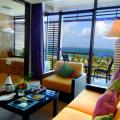 Отель Mangrove Tree Resort 5*, Санья, Китай
