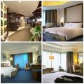 Отель Hotel Nikko Hongkong 5*, Гонконг, Китай