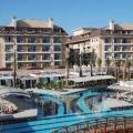Фото #10 - Crystal Hotels Family Resort & Spa 5*