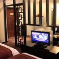 отель Xi'an Century Landscape Hotel