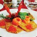 Ресторан Pegasa Pils