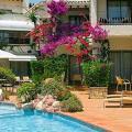 отель Union Alliance Atravis Executive Hotel