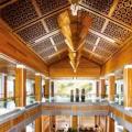 Отель Mandarin Oriental Sanya 5*, Санья, Китай