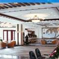Отель Jin Jiang Sanya Royal Garden Resort 4*, Санья, Китай