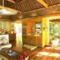 Отель Turtle Island 5*, о. Тартл