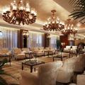 отель Grand Noble Hotel