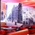 Кафе El Cafe Barcelona