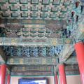 Императорский дворец.Это инкрустация существует уже 600 лет без реставрации.