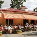 Ресторан Majorenhoff