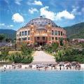 Отель Universal 5*, Санья, Китай
